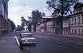 Gorky City. Krasnoflotskaya Street (now Ilyinskaya St).jpg