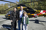 Governor O'Malley tours Crisfield Maryland after Hurricane Sandy.jpg