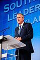 Governor of Florida Jeb Bush at Southern Republican Leadership Conference, Oklahoma City, OK May 2015 by Michael Vadon 17.jpg