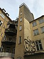 Graffiti on building.jpg