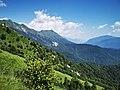 Gran Monte a Monteaperta frazione di Taipana 01.jpg