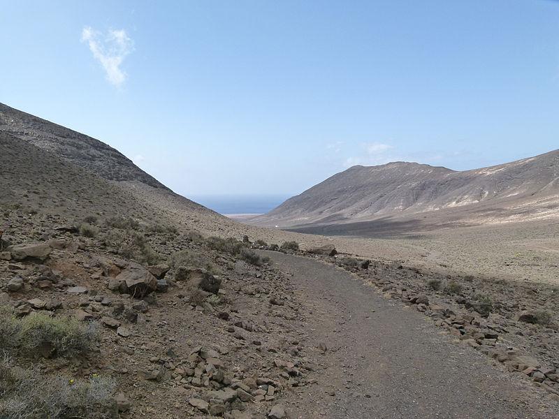 gran valle Fuerteventura