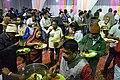 Grand Dinner - Odia Hindu Wedding Ceremony - Kamakhyanagar - Dhenkanal 2018-01-24 8551.JPG
