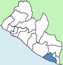 Grand Kru County