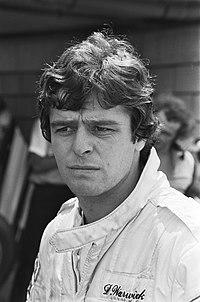 Derek Warwick 1982