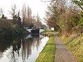 Grand Union Canal - Lock 91 (Norwood-Hanwell) - geograph.org.uk - 1097865.jpg