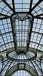 Grande verrière du Grand Palais lors de l'opération La nef est à vous, juin 2018 (13).jpg