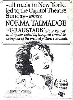 <i>Graustark</i> (1925 film) 1925 film