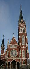 Graz Herz Jesu Kirche 20061216.jpg