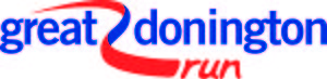 Great Donington Run - The Great Donington Run logo