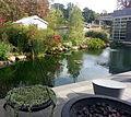 Green-Wood Cemetery Tranquility Garden koi pond 2.jpg