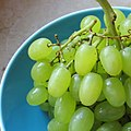 Green grapes in turquoise bowl.jpg