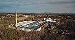 Großdubrau Margarethenhütte Aerial.jpg