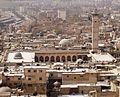Große Umayyaden-Moschee in Aleppo, Syrien.JPG