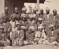 Group of Hazara Chiefs (616x510).jpg