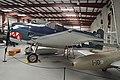 Grumman F6F-5 Hellcat '78645 - 45' (N9265A) (26075495026).jpg