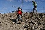 Guardsmen Brave Elements During 12-Hour Dike Patrol Shifts DVIDS261413.jpg