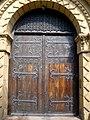 Guecho, Algorta - Iglesia de la Santisima Trinidad (PP Trinitarios) 07.jpg