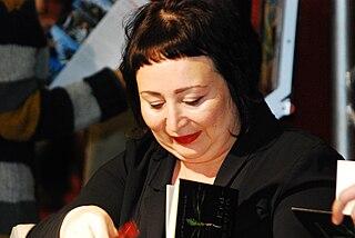 Julya Rabinowich Austrian author