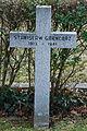 GuentherZ 2013-01-12 0413 Wien11 Zentralfriedhof Gruppe88 Soldatenfriedhof polnisch WK2 Grabkreuz Stanislaw Garncarz.JPG