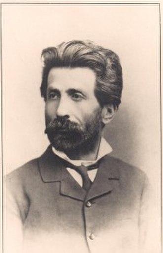 Guglielmo Andreoli the Younger - Guglielmo Andreoli (1862-1932)
