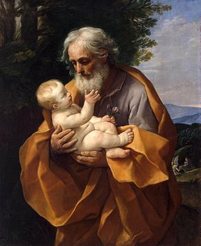 Image result for saint joseph