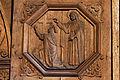 Guimiliau - Enclos paroissial - l'ossuaire - PA00089998 - 017.jpg
