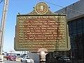 Gunsmith Ferd Hummel historical marker.jpg