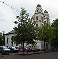 Guntersblum St Viktor evangelische Kirche 2011.JPG