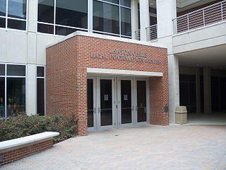Lawton Chiles Legal Information Center