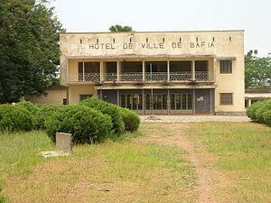 Bafia - City Hall