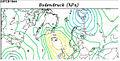 Högtrycksinflytande över Norden www.wetterzentrale.de.jpg
