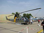 HAF AB-205 SAR
