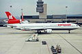 HB-IWN 1 MD-11 Swissair Asia ZRH 28AUG99 (6893599629).jpg