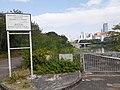 HK 上水 Sheung Shui 梧桐河 Ng Tung River near 得月樓警崗 Tak Yuet Lau Police Post November 2020 SS2 16.jpg