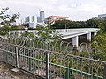 HK 上水 Sheung Shui 梧桐河 Ng Tung River near 得月樓警崗 Tak Yuet Lau Police Post November 2020 SS2 20.jpg