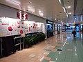 HK 上環 Sheung Wan 信德中心 Shun Tak Centre mall morning August 2019 SSG 58.jpg