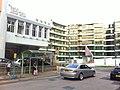 HK 九龍塘 Kln Tong 廣播道 Broadcast Drive 尚御 Meridian Hill 香港電台 ETV RTHK bus stop Oct-2011 Ip4.jpg