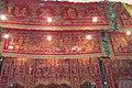 HK 西營盤 Sai Ying Pun 香港 中山紀念公園 Dr Sun Yat Sen Memorial Park 香港盂蘭勝會 Ghost Yu Lan Festival 神壇 Altar stage Sept 2017 IX1 04.jpg