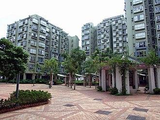 Sai Kung Town - Lakeside Garden