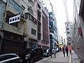HK Sheung Wan 上環新街 New Street February 2019 SSG 08.jpg