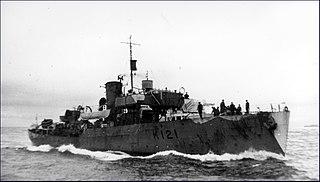 HMCS <i>Rimouski</i>