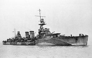 HMS Dauntless (D45) - Image: HMS Dauntless