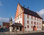 Haßfurt Altes Rathaus 3310008.jpg