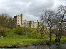 Image illustrative de l'article Haddon Hall
