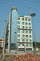 Haj House - Major Arterial Road - Rajarhat - Kolkata 2015-04-11 7091.JPG