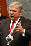 Haley Barbour at FEMA conference, Apr 14, 2006.jpg