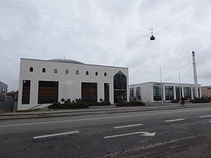 Grand Mosque of Copenhagen - Grand Mosque of Copenhagen.
