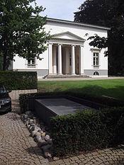 Hotel Villa Hamburg