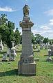 Hannay Memorial - Glenwood Cemetery - 2014-09-14.jpg